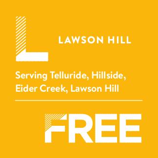 Lawson hill Schedual