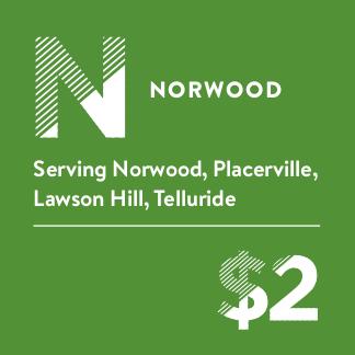 Norwood Schedual